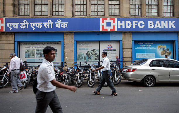 Growth helps HDFC Bank, but stress remains a worry