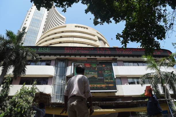 M-cap of BSE-listed companies at fresh record high of over Rs270.24 lakh cr