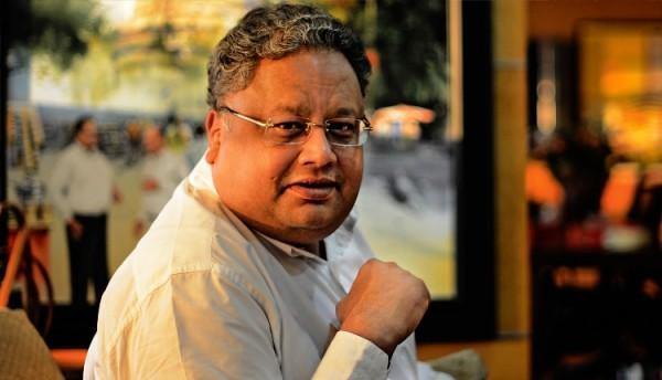 Rakesh Jhunjhunwala increases stake in these three companies