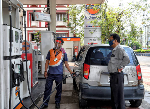 India's diesel consumption rebounds as economic recovery continues