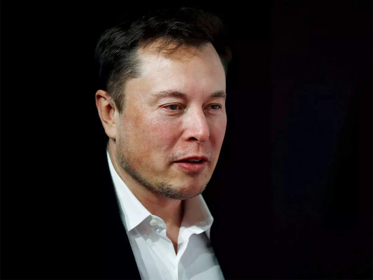 Elon Musk joins VW executive conference as 'surprise guest'