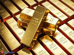 Gold rate today: Yellow metal declines mildly; silver loses sheen