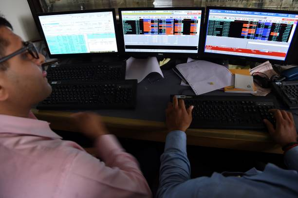 Zerodha updates on selling of stocks due to issue with CDSL