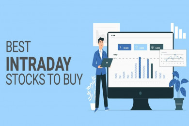 How To Find Best Intraday Stocks & Best Tips Provider in India