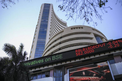 Markets likely to remain steady; HUL, Nestle, telco stocks in focus