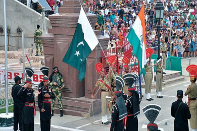 View: India and Pakistan need to combat Afghan threat with a cool-headed approach