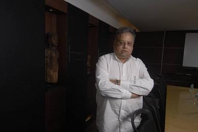 Rakesh Jhunjhunwala trims stake in this realty stock despite 85 percent return in 2021
