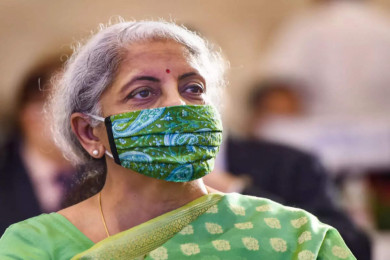 Help low-income countries use SDRs effectively to fight Covid, India to IMF