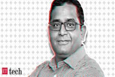 More global biggies line up for Paytm's $2.2-billion IPO