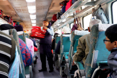 IRCTC becomes ninth PSU firm to cross market capitalization of Rs1 trillion