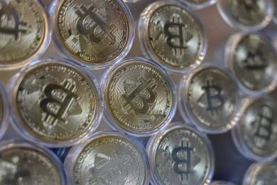 Millennials pull crypto out of the shadows in India